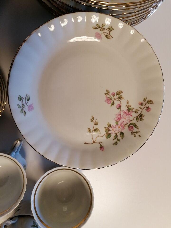 Porcelæn, ., .