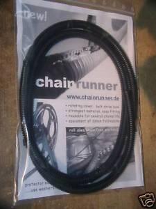 CHAINRUNNER-chaincover-Kettenschutz-mitlaufend-Chainglider-ersatz-ALFINE-ROHLOFF