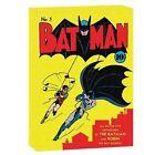 DC Comics Batman and Robin Graple Canvas
