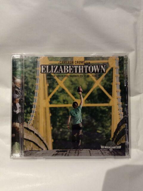 Elizabethtown Vol.2 von Ost,Various Artists (2006)