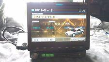 IVA-D900 ALPINE cd dvd  mp3 INDASH SCREEN alpine iva-d900