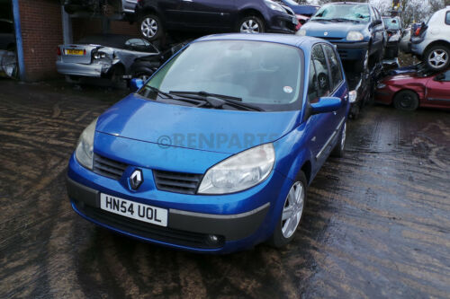 RENAULT SCENIC II 2003-2009 intérieur UCH relais Breaking Spares Parts 2.0