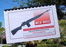 SPRINGFIELD ARMORY M1A 7.62 NATO Rifle Owners  Manual