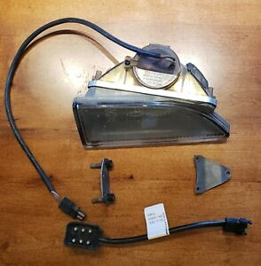 Mercedes-AMG-W140-W124-W202-Right-Fog-Light