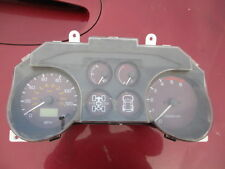Mitsubishi Shogun Pajero 3.2 hizo Speedo Cuadro De Instrumentos MR402539 1999 - 2006