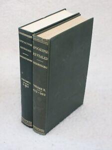 Emanuel-Swedenborg-APOCALYPSE-REVEALED-2-Volumes-Complete