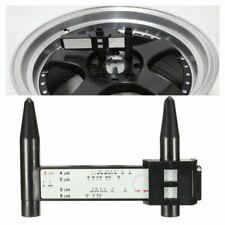 Felgenbreitentaster für PKW-Räder Felgenbreitenmesser, Messlehre 2-12 Zoll