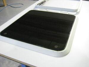 Bomar Replacement Hatch Lens 20 3 16 Quot X 20 3 16 Quot Boat
