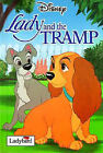 Lady and the Tramp by DISNEY, Lbd (Hardback, 1995)