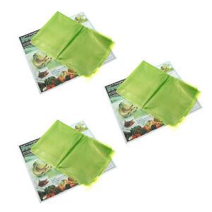 Green fresh bags