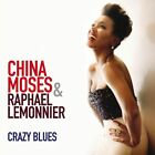 Crazy Blues von China Moses (2013)