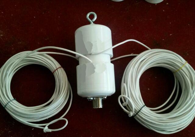 6 Meter Dipole Antenna Inverted V For Ham Amateur For Sale Online Ebay