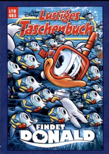 cartes 1-36 au choix PANINI DISNEY 85 ans Donald Duck-Sticker 251-276