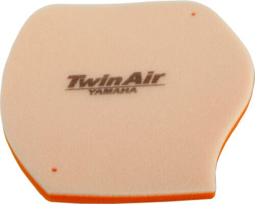 TWIN AIR FOAM AIR FILTER 152912 Fits ,YF Yamaha YFM550 Grizzly FI 4x4 Auto IRS