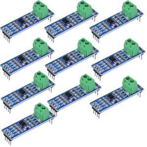 10pc-MAX485-Module-RS485-Module-TTL-to-RS-485-Module-Converter-Board-For-Arduino