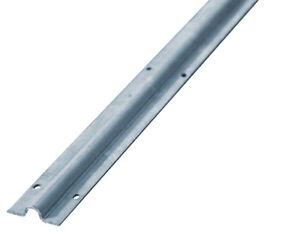 Flat-Sliding-Rail-Door-Operator-Gate-Schiebetor-Steel-Bodengefuhrt-Screwing-On