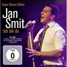 Jan Smit - Ich Bin Da [New CD] Germany - Import