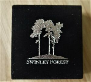 Golf Swinley Forest Golf Club Golf Accessories Pack - <span itemprop='availableAtOrFrom'>Wantage, United Kingdom</span> - Golf Swinley Forest Golf Club Golf Accessories Pack - Wantage, United Kingdom
