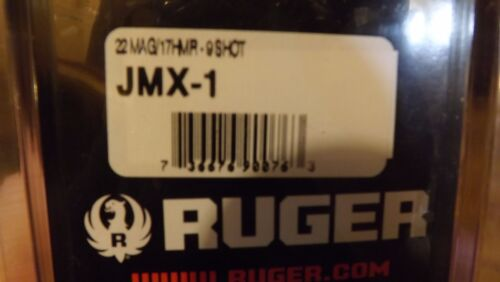 factory NEW 9rd magazines .22 mag /& .17 hmr Details about  /2 R150* Ruger 10//22 Magnum