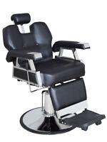 All Purpose Hydraulic Reclining Barber Chair Salon Beauty Spa Shampoo Equipment