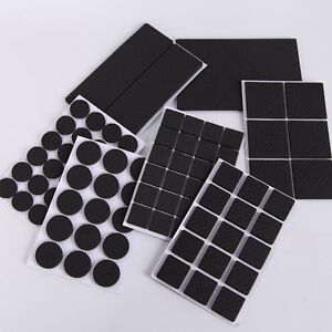 Image Is Loading New Chair Leg Protector Pads Non Slip Table