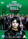 Grange Hill Series 3 and 4 - DVD Region 2