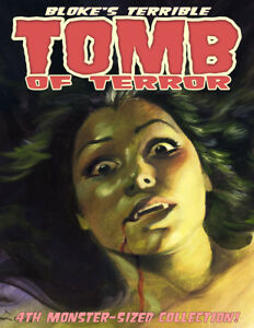 TOMB-COLLECTION-4-200page-Horror-Mike-Hoffman