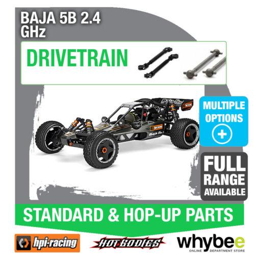 plateau pièces HPI BAJA 5B 2.4 ghz Genuine HPi Racing r//c pièces!