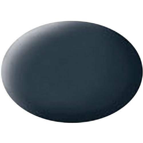 Revell 36169 vernice a base dacqua grigio granito opaco codice colore 69
