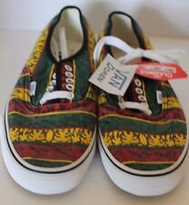 ed79cf6d67f item 3 New Vans Doren Men Shoes Rasta Tribal Surf Yellow Red Green Lace Sz  11.5 Sneaker -New Vans Doren Men Shoes Rasta Tribal Surf Yellow Red Green  Lace Sz ...