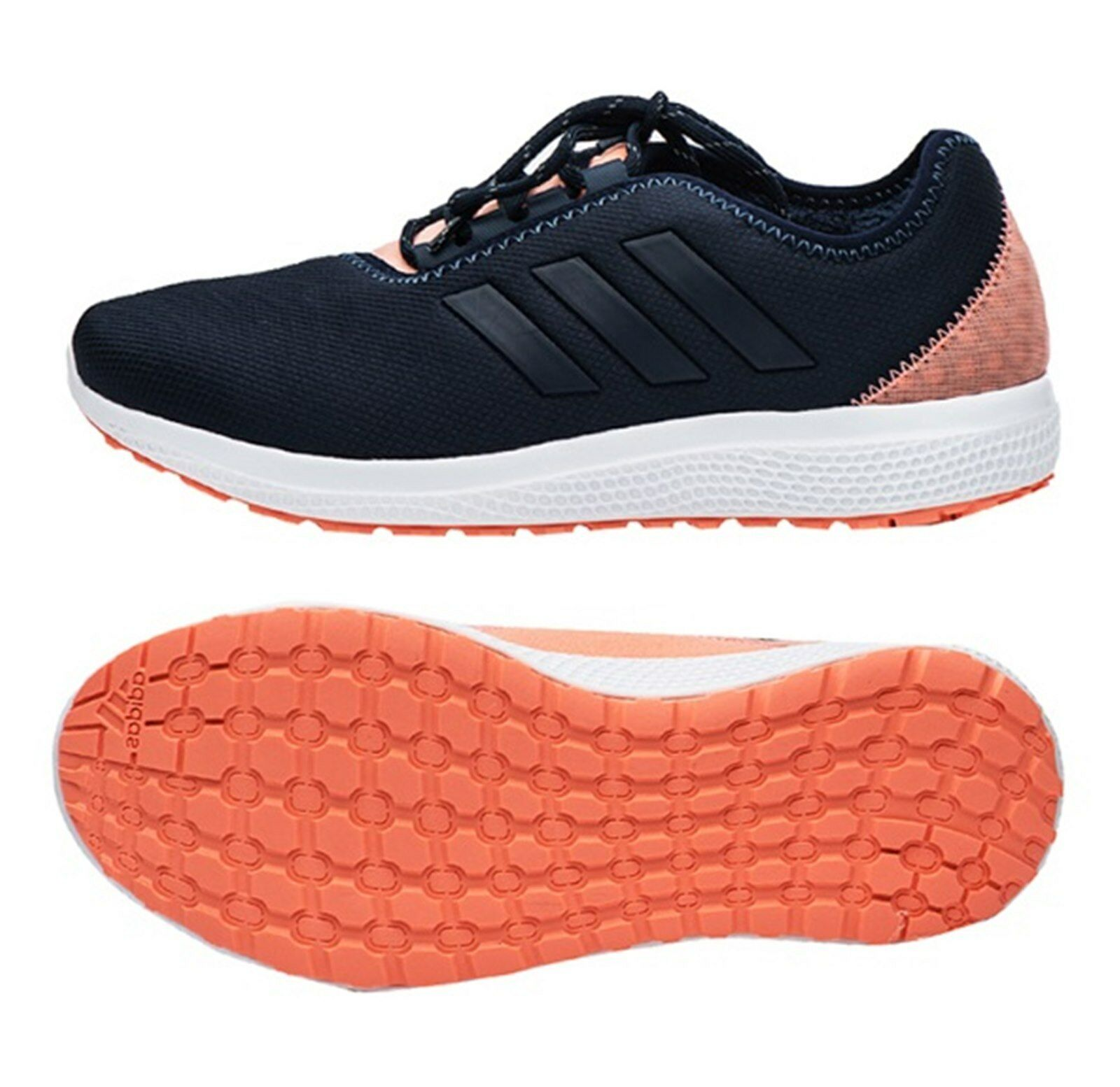Zapatos De Entrenamiento Adidas Mujer ClimaWarm oscilallate Azul Marino Zapatillas Correr AQ3294