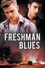 Freshman Blues by Ravon Silvius (Paperback / softback, 2015)