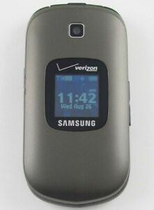 Samsung-SCH-U365-Gusto-2-Verizon-Cell-Phone-Internet-GOOD