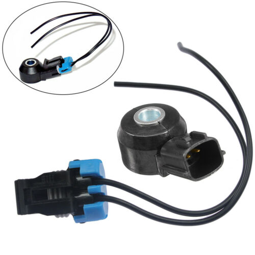 Engine Knock Sensor With Electrical Connector For Mercury Nissan 22060-7B000 USA