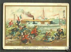 Bac-Ninh-Attack-on-Mousqueton-Tonkin-Indo-Chine-Vietnam-1884
