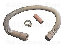 Washing Machine Dishwasher Drain Hose Extension Kit 2.5m Long High QualityA60197