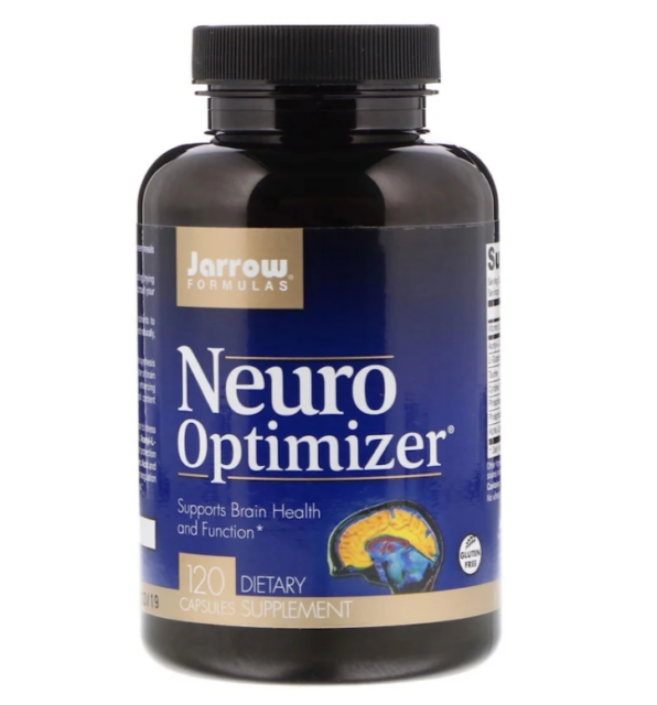 Jarrow Formulas Neuro Optimizer 120 Capsules I