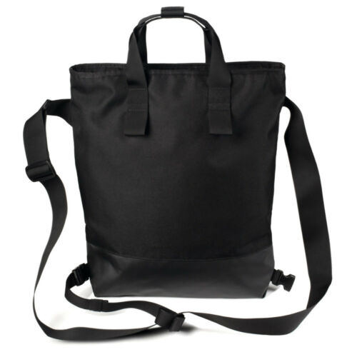 Sac Messenger Proper Roady leather M vendredi noir cadeau vacances