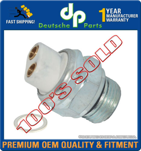 Reverse Back Up Light Lamp Switch For Porsche 911 912 914 928 930 91461354102