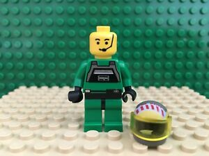 Star Wars LEGO MINIFIG Minifigure sw031 REBEL A-WING PILOT ORIGINAL 7134 RARE!
