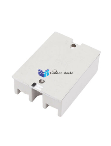 SSR-10DD Output Solid State Relay for PID Temperature Controller DC 5-60V