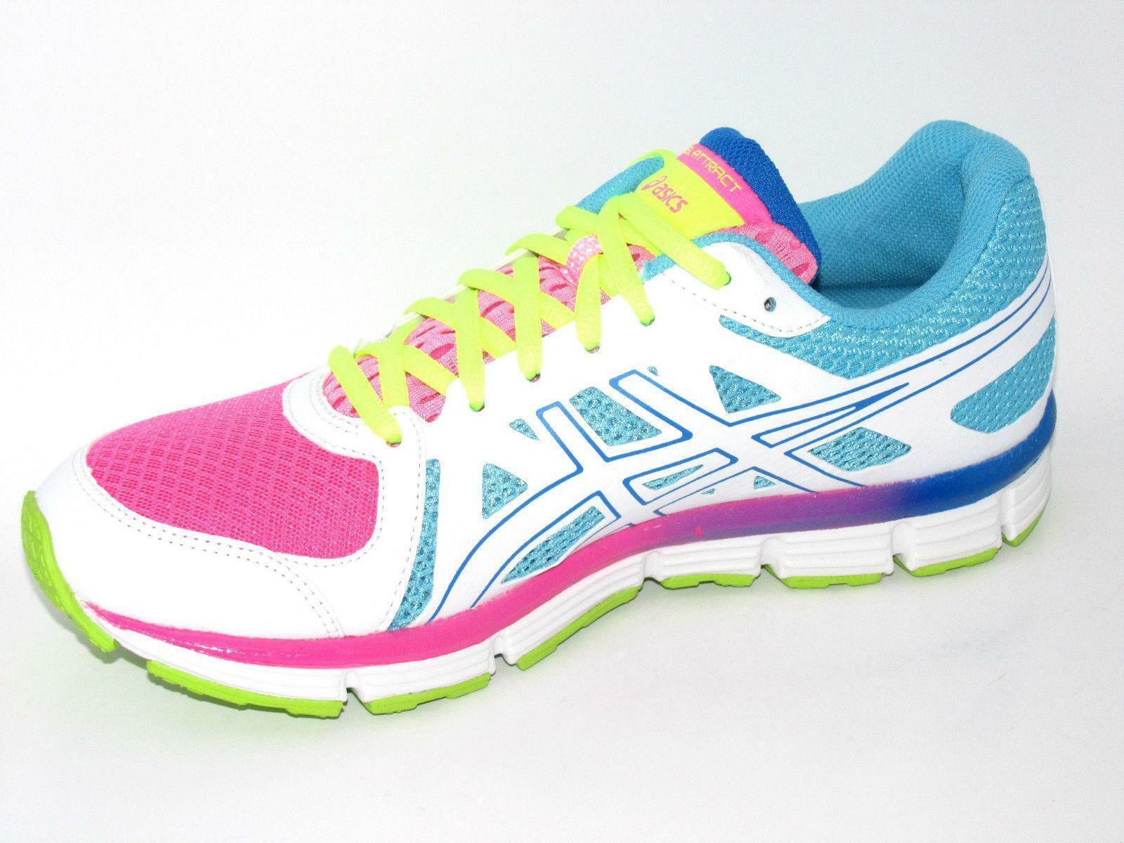 the best attitude 5a191 e0cf3 ... Mujer Mujer Mujer ASICS Running Zapatillas Casual salvaje gel-attract  t28rq 2018 064080 ...