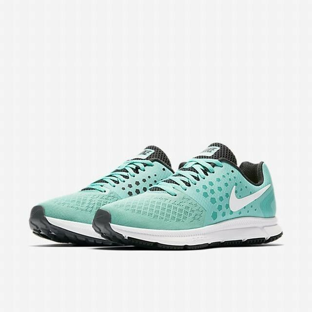 Nike (302) Zoom Span femmes Running Chaussure (B) (302) Nike  FREE AUS DELIVERY 1633f0