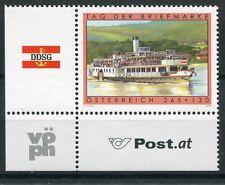 austria 2008 giornata del francobollo 2592 MHN