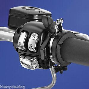 Harley-davidson xl883 xl1200 sportster efi cyclepedia printed.