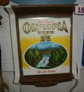 Olympia-Beer-Lighted-Beer-Sign