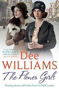Dee-Williams-The-Fleur-Filles-Tout-Neuf-Livraison-Gratuite-Ru