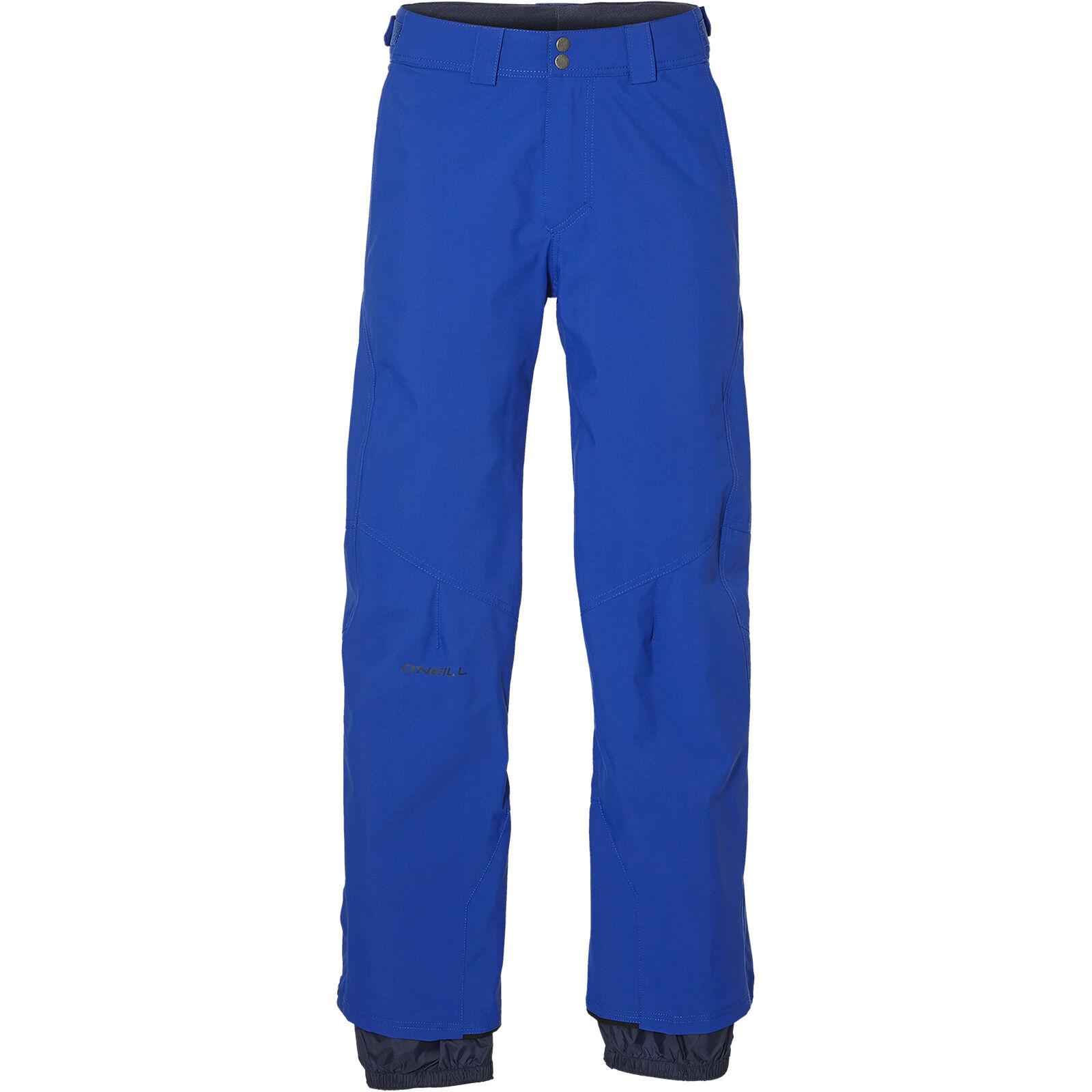 O'Neill Pantalones Esquí Snowboard Pm Martillo Pantalones blue Impermeable