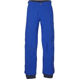 Pantalon Ski Pants De Pm Snowboard Pantalon Hammer De Imperm Bleu O'neill qTAxpRw