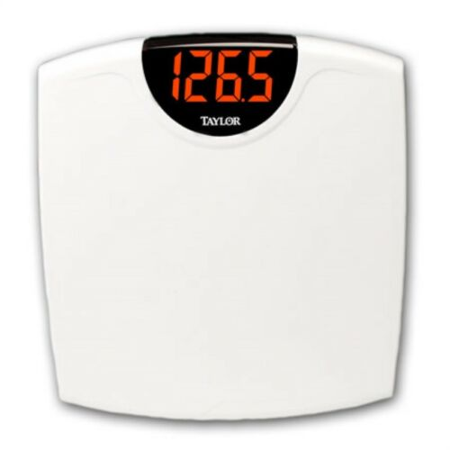 SuperBrite Electronic Bath Scale